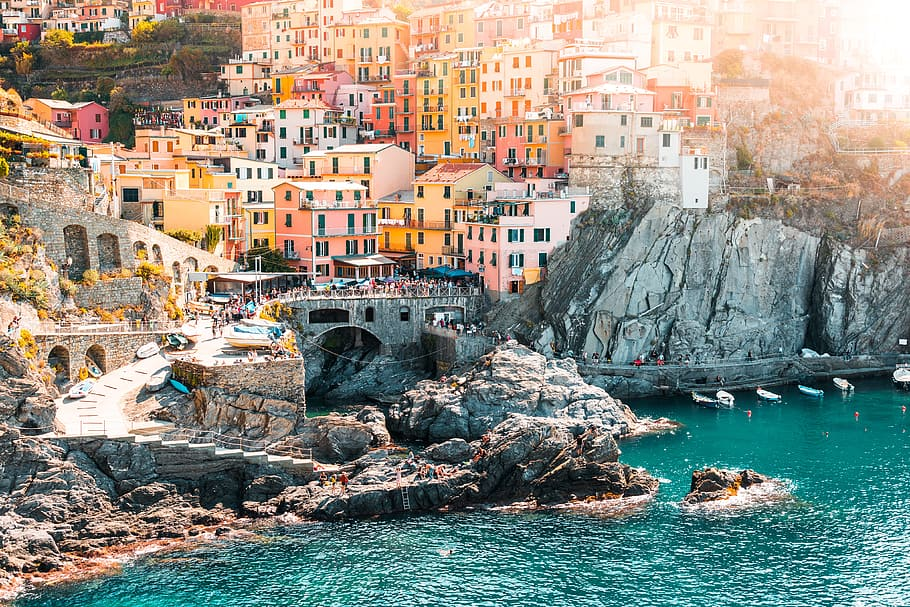 Italy Top 10 Honeymoon Places for a Couple to Visit