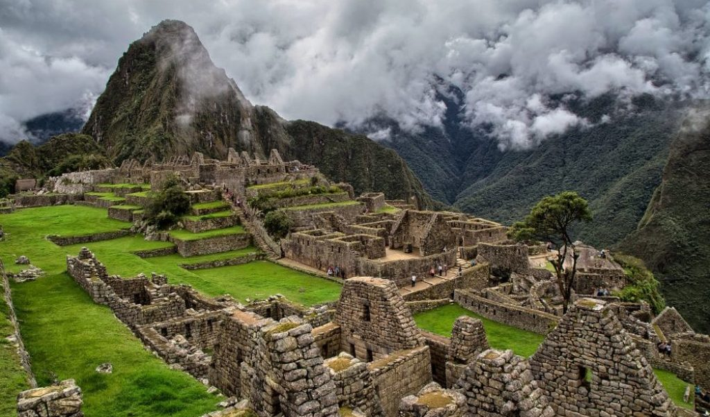 Machu Picchu Top 10 Most Popular Historical Places In The World by greattopten