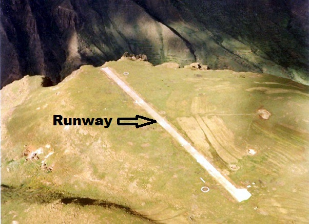 Matekane Airport Top 10 Most Dangerous Airport In The World