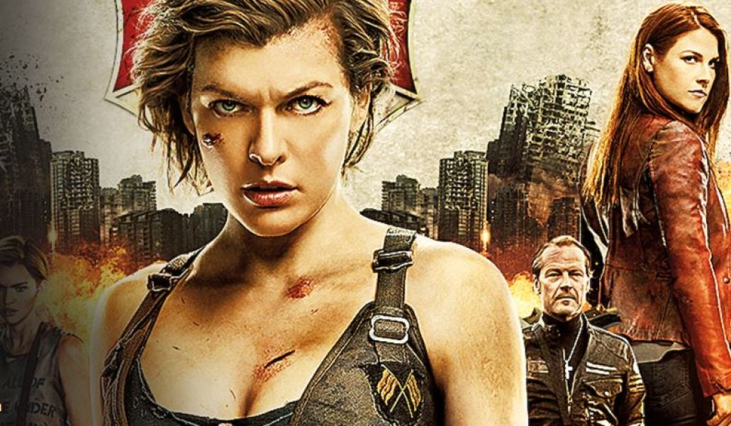 Resident Evil Top 10 Best Zombie Movies of all Time