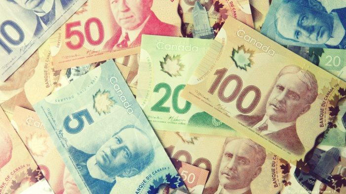 Canadian dollar Top 10 Highest Currencies In the World