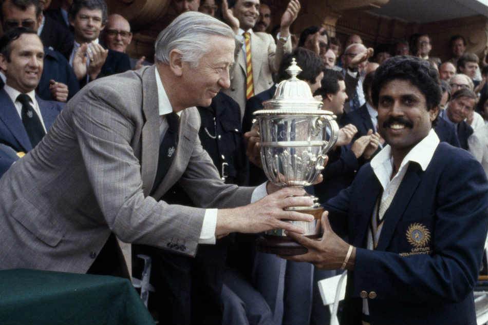 World cup 1983 Top 10 Best Proud Moments Of The India