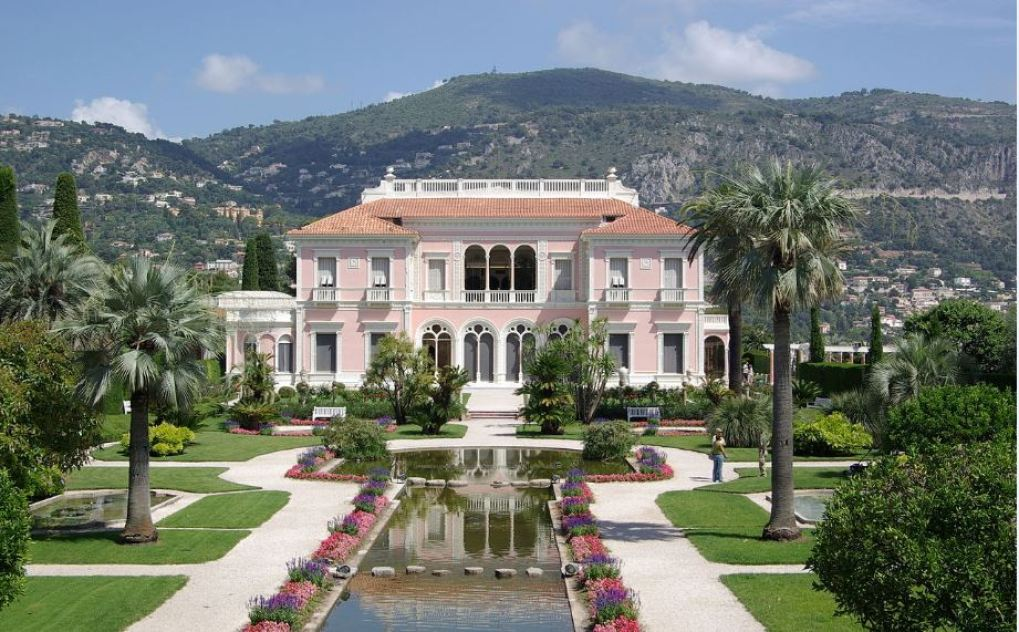 Villa Les Cèdres Top 10 Expensive Houses In The World 2020