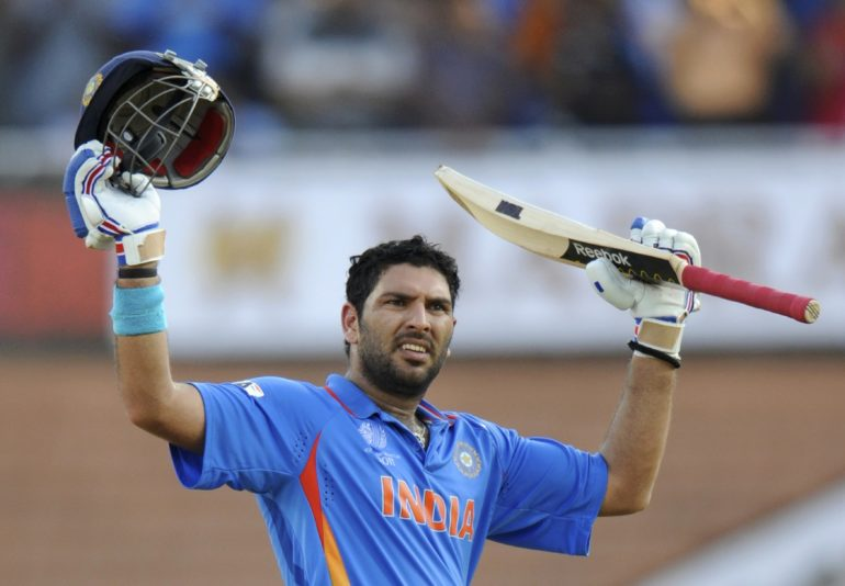 Yuvraj Singh Top 10 Richest Cricketers In The World