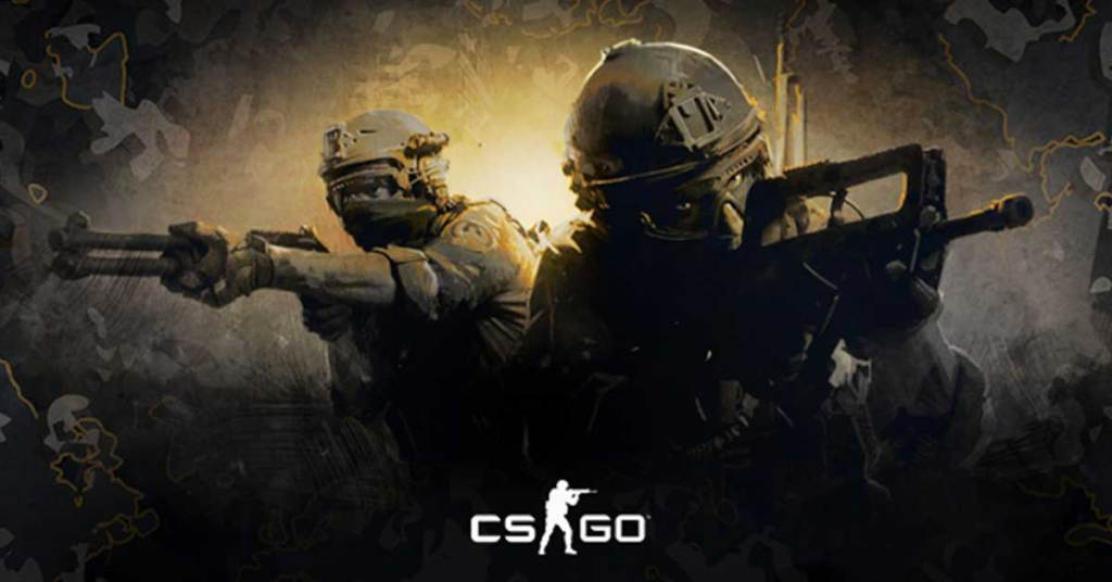 Counter Strike Top 10 Popular Online Games In The World 2020