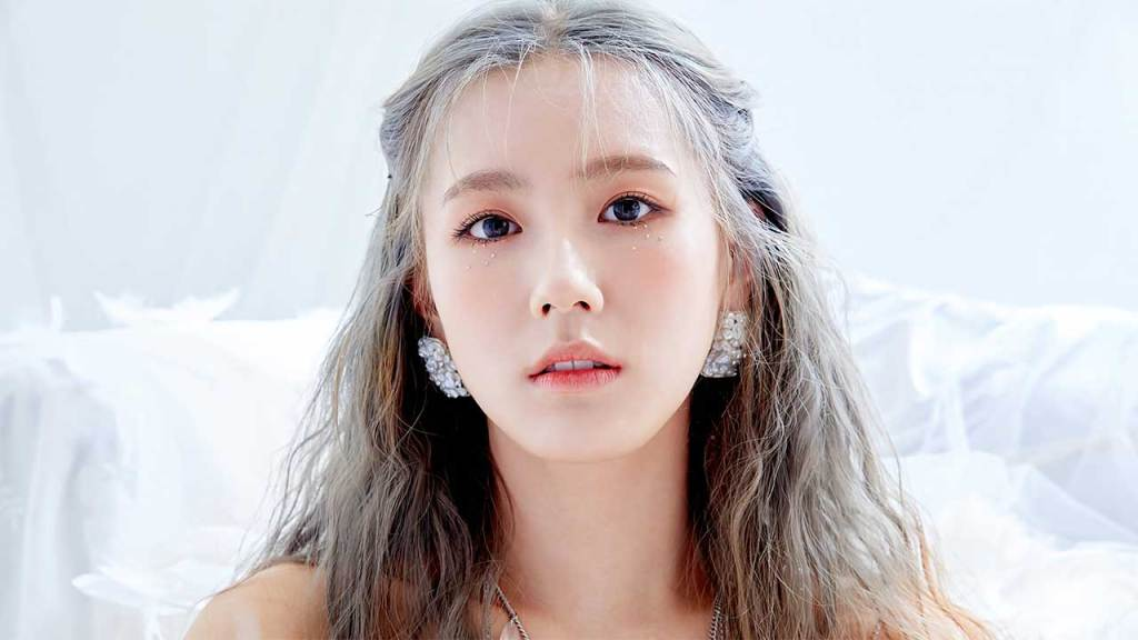 MiYeon (G)I-DLE's Top 10