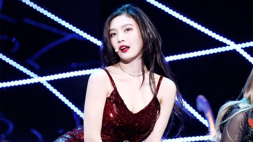 Joy (Park So-Young) Top beautiful