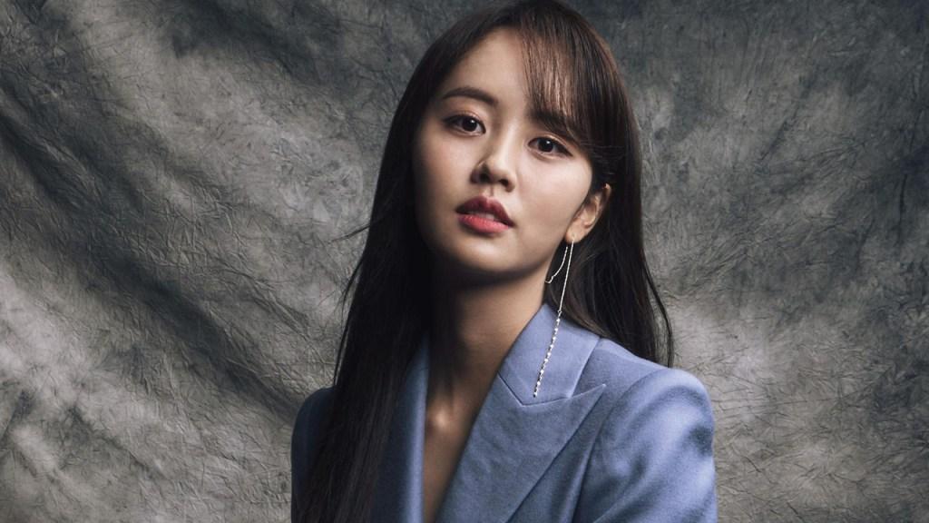 Kim So-Hyun Top 10 beautiful actresses