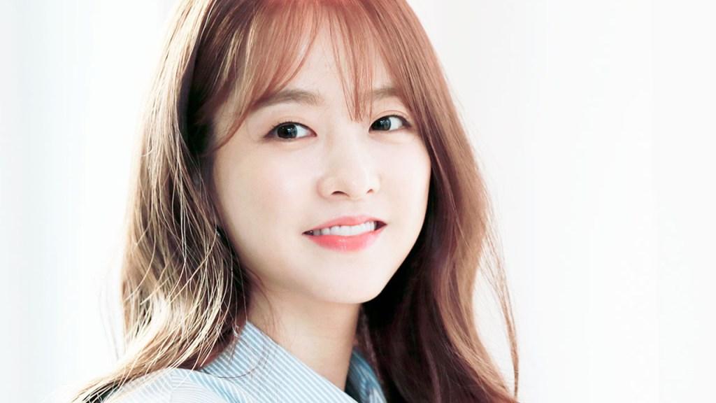 Park Bo-Young Top 10 Beautiful actresses of South Korea