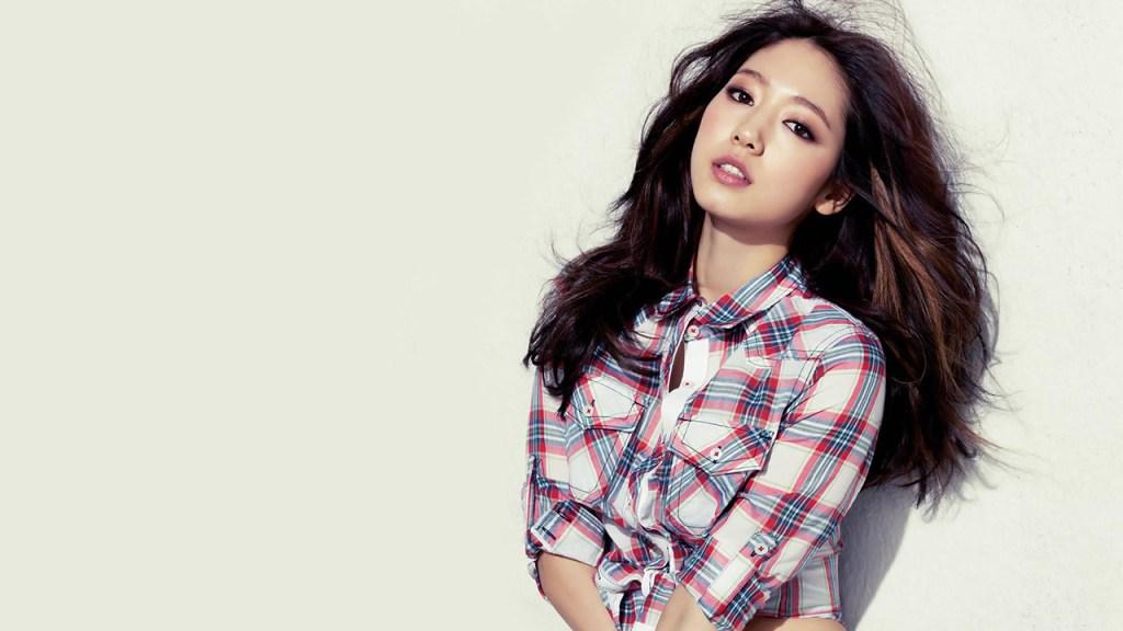 Park Shin-Hye Top 10 beautiful
