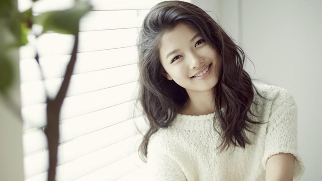 Kim Yoo-Jung Top 10