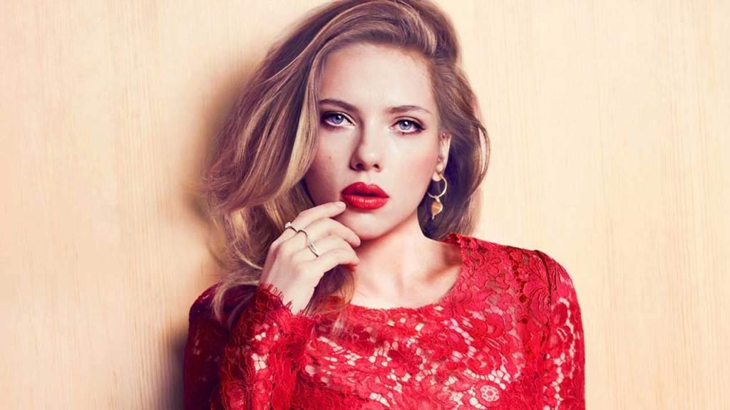 Scarlet Johansson Top 10 Most