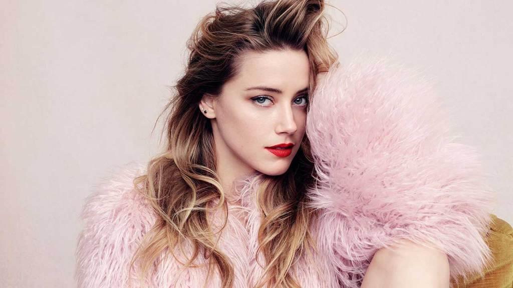 Amber Heard Top 10
