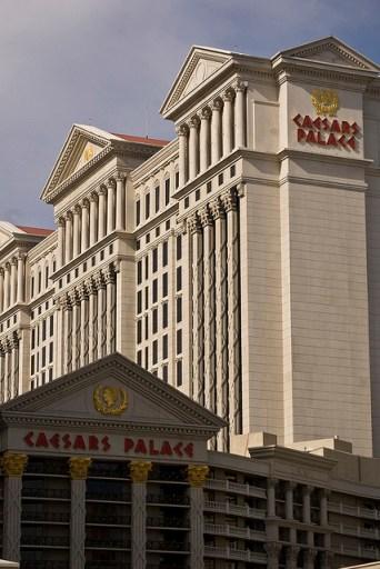 Majestic Caesars Palace
