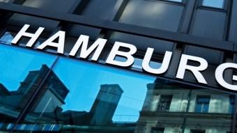 City of Hamburg