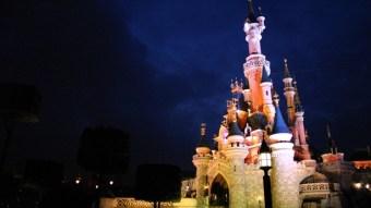 The magical world of Disneyland
