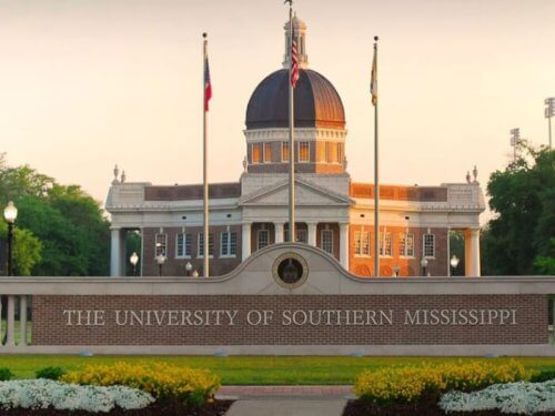 The University of Southern Mississippi online colleges for business