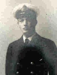 Arthur John Whetnall