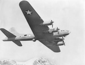 B-17F