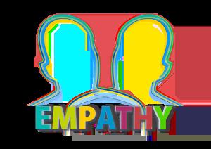 be an empath