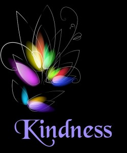 the spirit of love and kindness