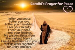 Gandhis-prayer-for-peace