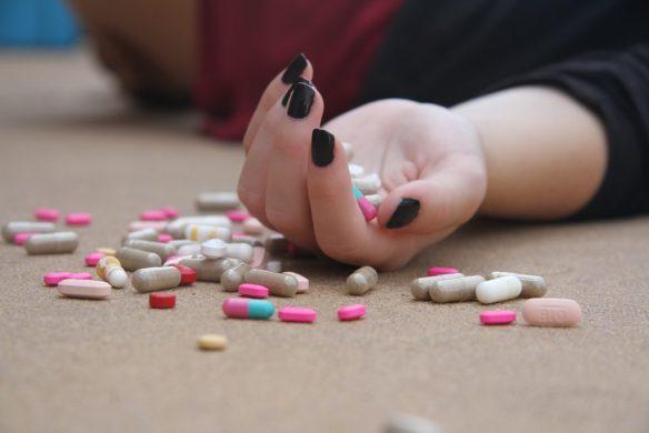 depression-suicide-death