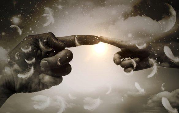god-human-oneness