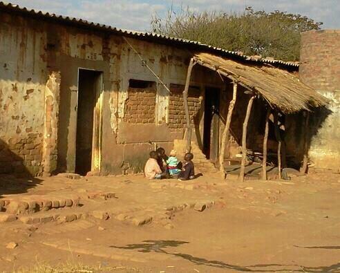 Zimbaweachildren