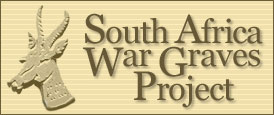 War Graves project