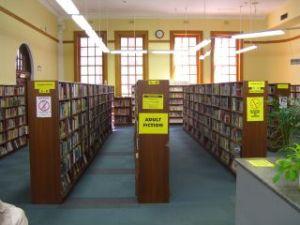 Durban Library