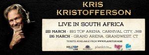Kristofferson South Africa