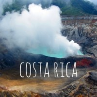Costa Rica Itinerary Ideas