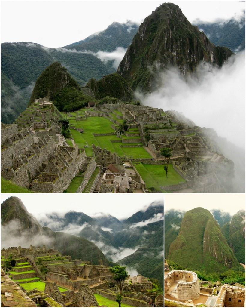 Machu Picchu, Aguas Calientes, Cuzco, Peru