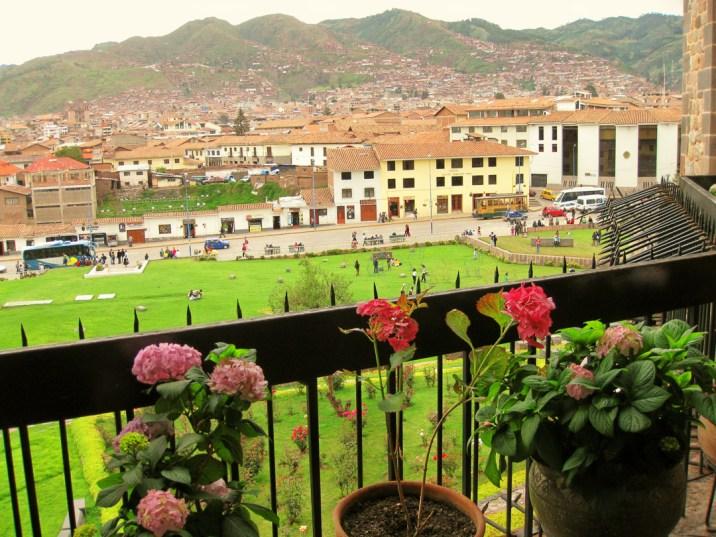 qorikancha, cuzco