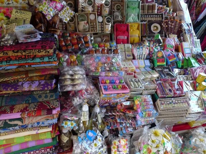 Seminayak, Bali, Indonesia, Crafts
