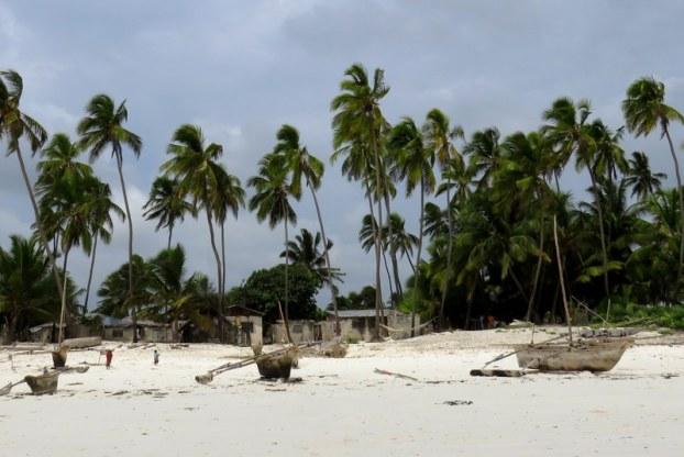 matemwe village, zanzibar