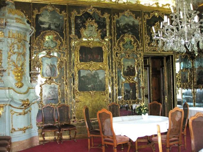Schloss Leopoldskron - Venetian Room
