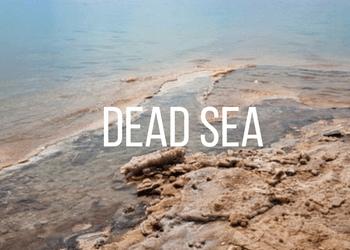 7c844106ebbc0 Tips + Advice for Swimming in the Dead Sea in Jordan