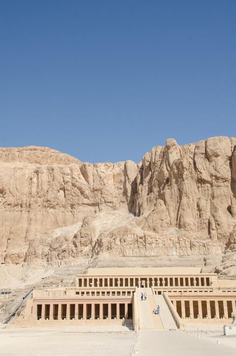 hatshepsut, luxor, egypt