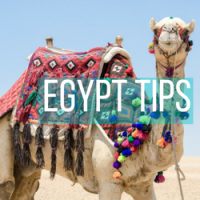 Visiting Egypt: Things to Know