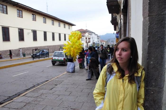is cuzco safe