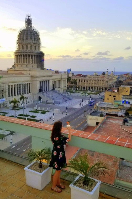 la habana vieja, colorful buildings, cuba, havana views, bars havana