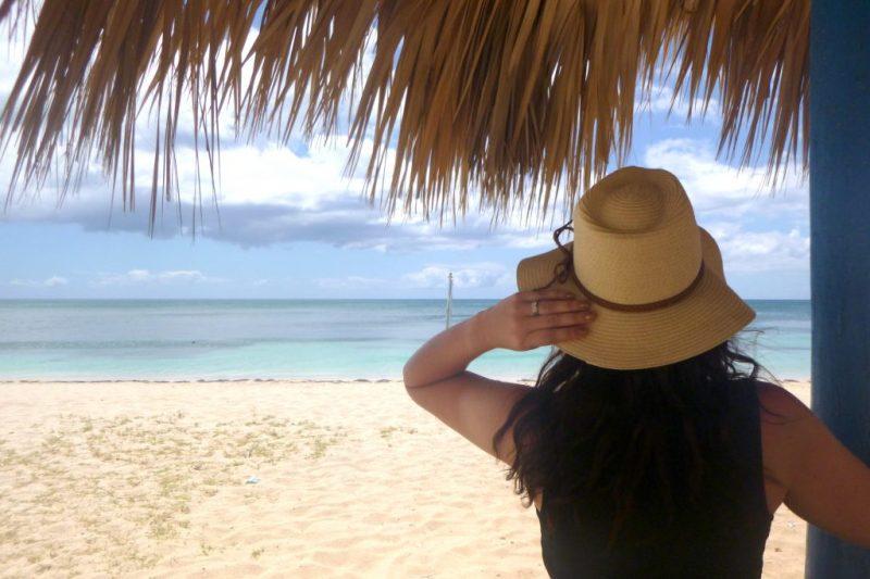 playa alcón, cuba, trinidad beaches