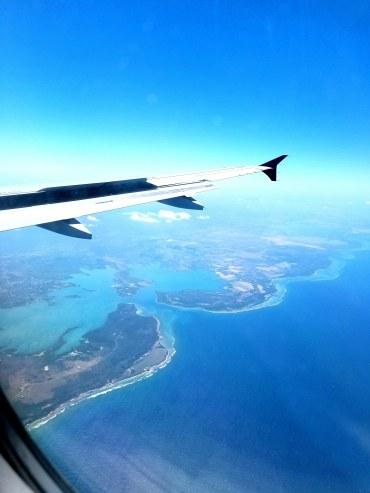 Cuba Plane