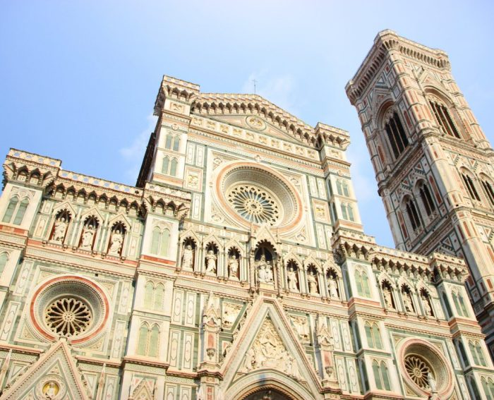 duomo, firenze, cathedral, florence, italy