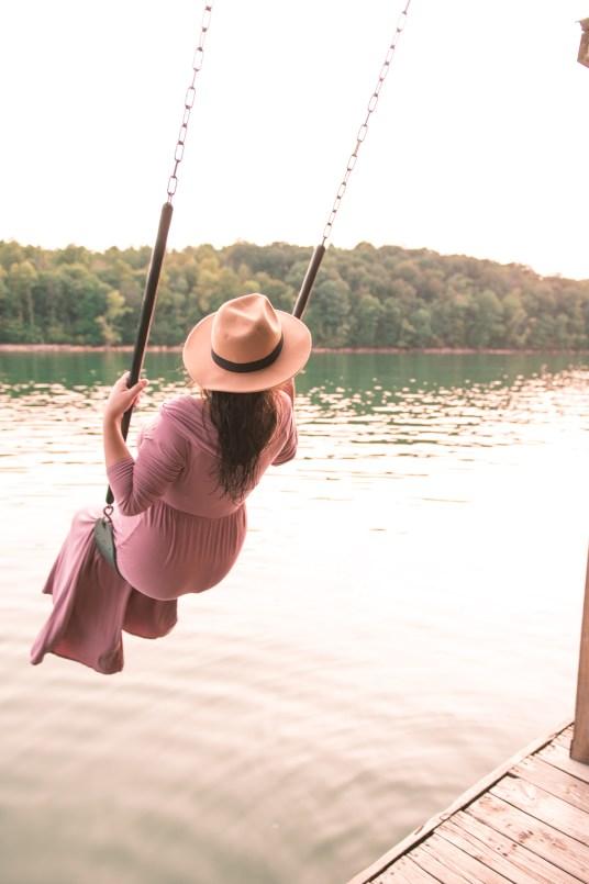 Lake Norris Tennessee