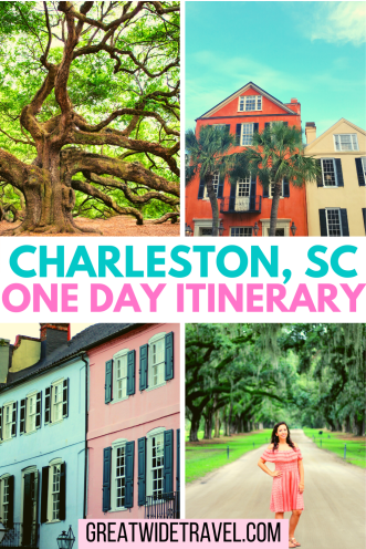 one day charleston south carolina things to do. how to see the city in one day- a guide for first time visitors