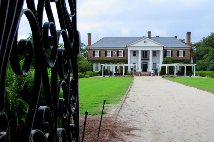 Boone Hall Plantation, Charleston Things to Do, One day in Charleston itinerary
