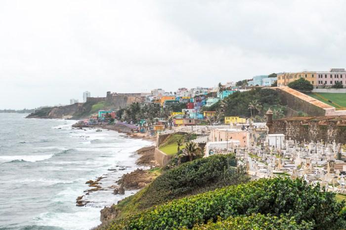 things to do san juan, one week puerto rico